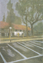 2004 - 100x70cm - Technique mixte